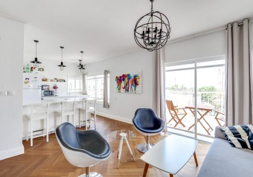 Great location near the beach lapin st tel aviv