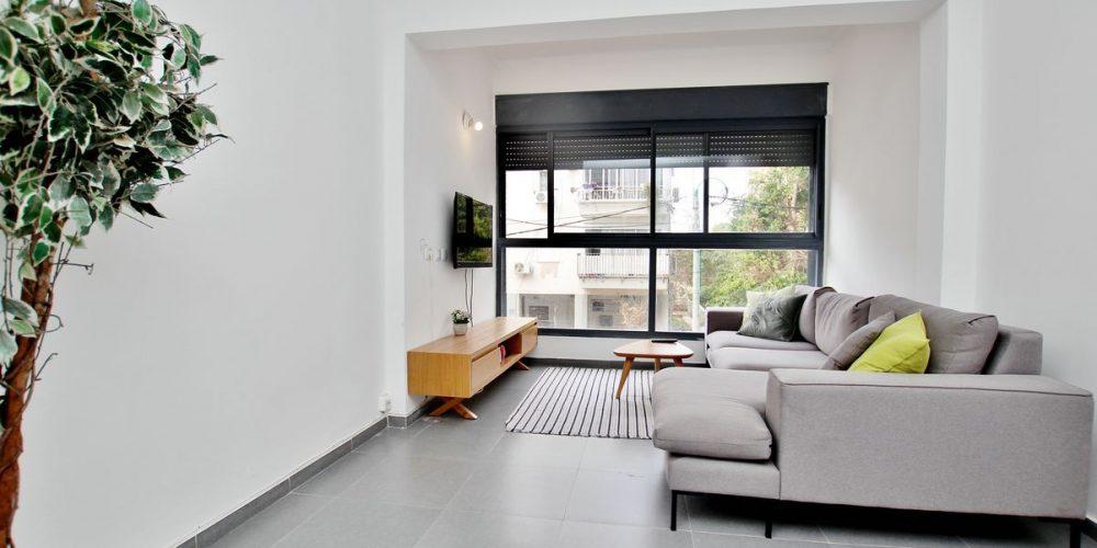 דירה בפוסט מספר: 45594